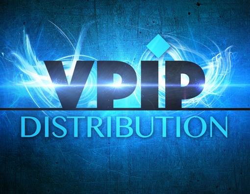 VPIP distribution communication